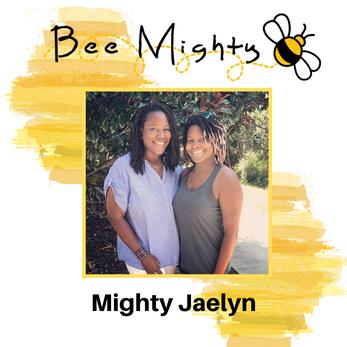 Meet Mighty Jaelyn