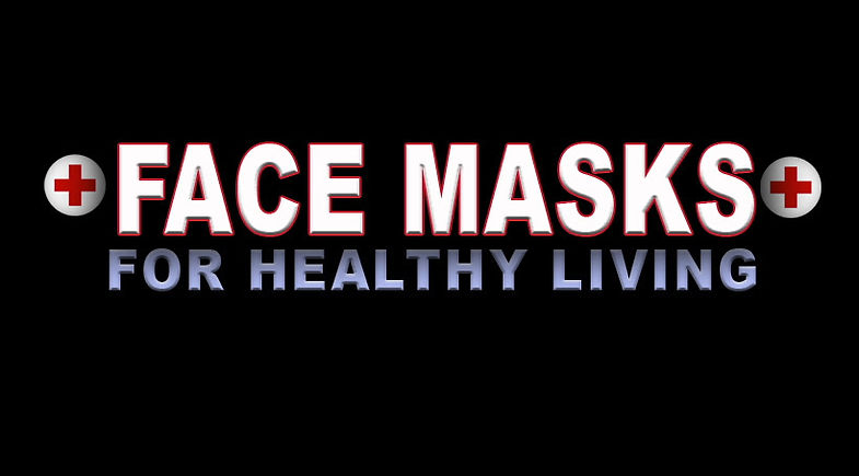 Face Masks For Healthy Living