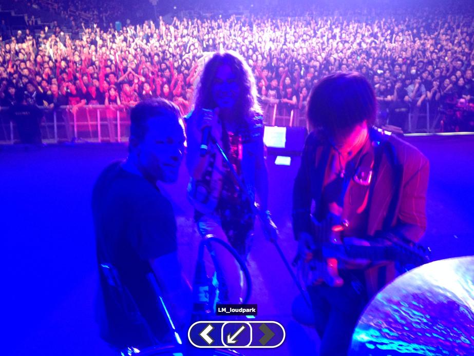 KSJ_Lynch Loudpark Tokyo