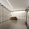 Cemento Lightweight Wall Panels: c02 Smooth