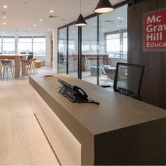 Mc Graw Hill Education, London