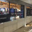 Shopping Mall Gotenberg, Sweden