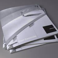 Cast Brochure