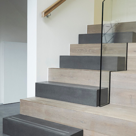 Wenlock Steps
