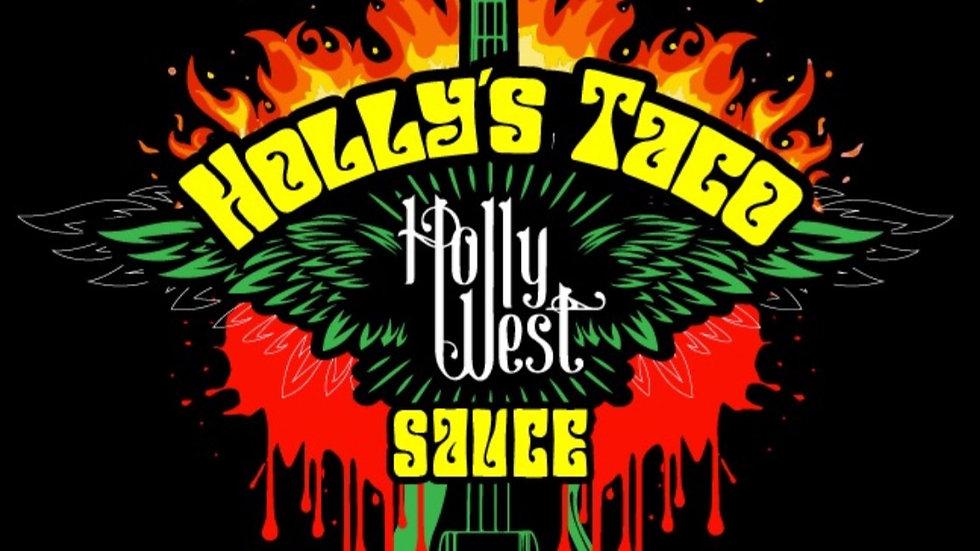 Holly's Taco Sauce