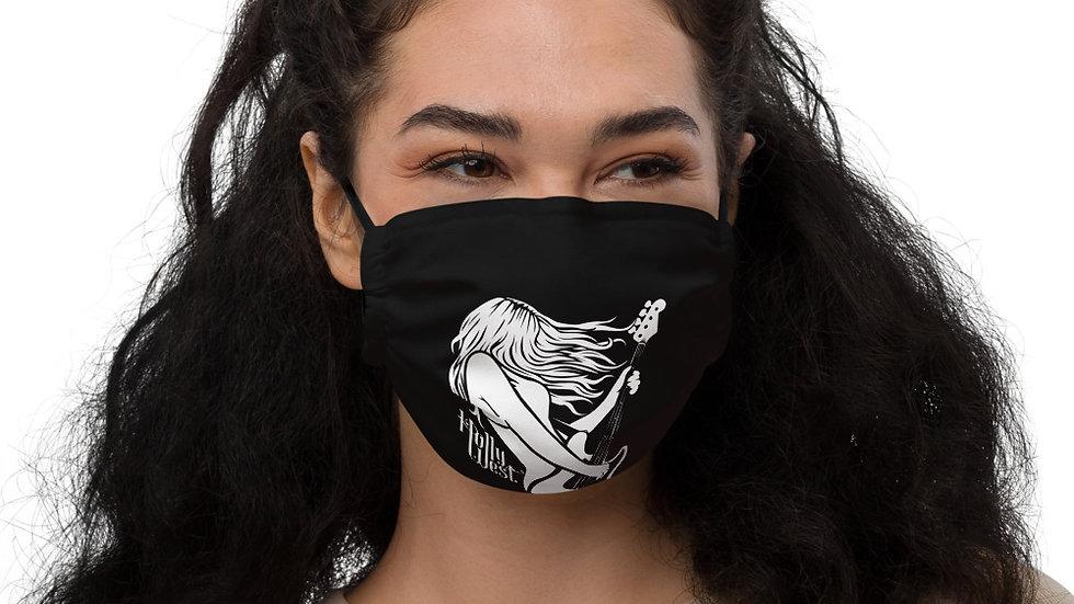 Dat Bass - Premium face mask