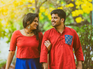 Ramya & Harsha