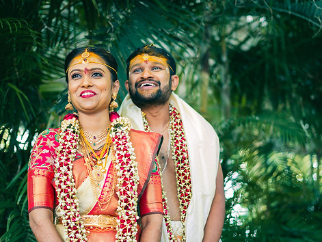 Rama & Radha
