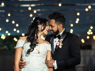 Naveen & Nithya