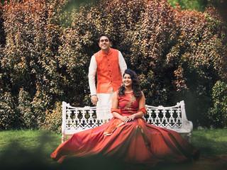 Abhishek & Priyanka
