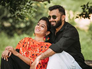 Akriti & Aditya