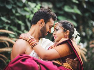 Neha & Ashutosh