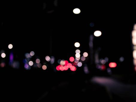 Noche radiante