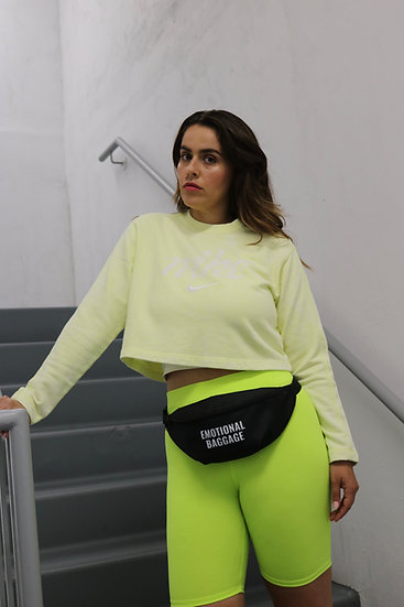 """Emotional Baggage"" Fanny Pack"