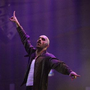 X Ambassadors' Orion Tour at the Palladium in Los Angeles
