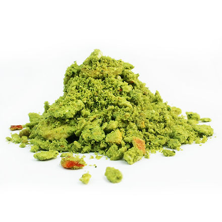Freeze Dried Guacamole