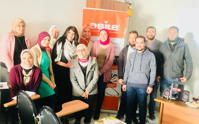 Business Analysis Training at ASITA Alexandria