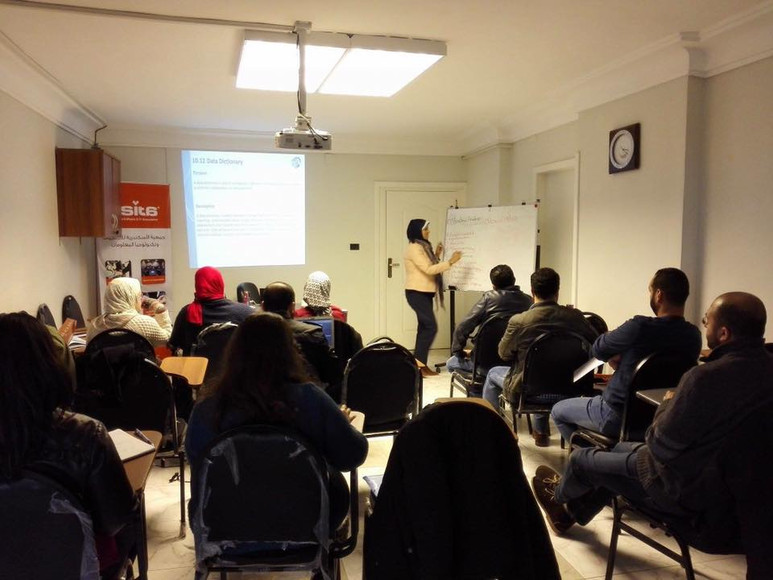 Business Analysis Training At Alexandria