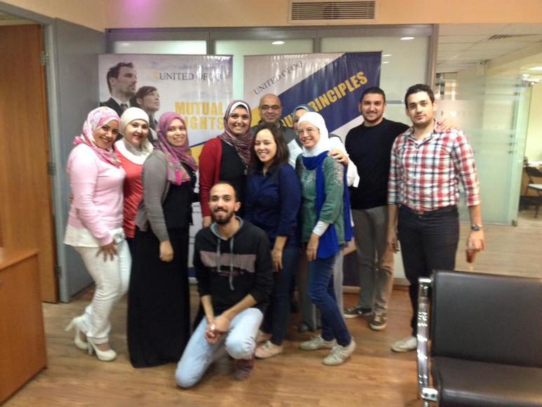 Business Analysis Training at United Ofoq