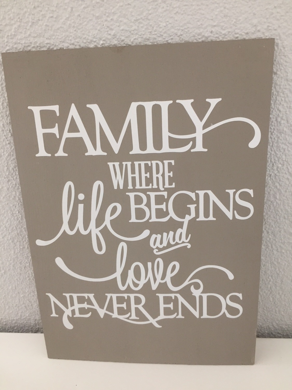 Family Schild