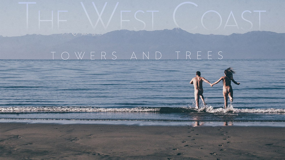 The West Coast VINYL