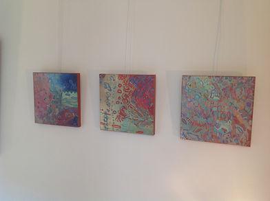 exposition artiste peintre
