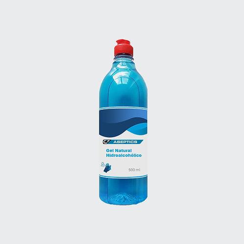 Gel hidroalcohólico 500 ml