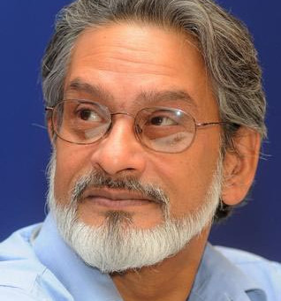 Interview with Mr. Pronab Sen