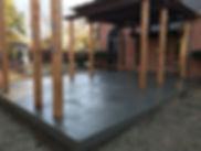 concrete for per
