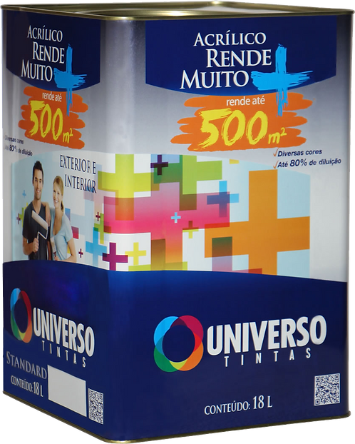 Rende Muito +