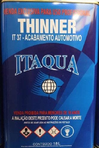 THINNER ITAQUA 37
