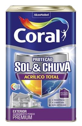 PROTEÇÃO SOL & CHUVA TOTAL