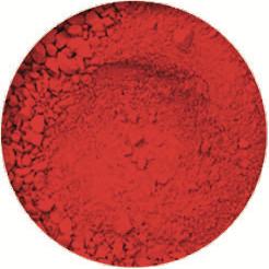 DMI Roman Red