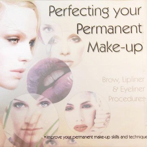 Permanent Makeup DVD