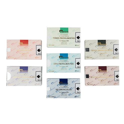 Mei-Cha Platinum Supplies