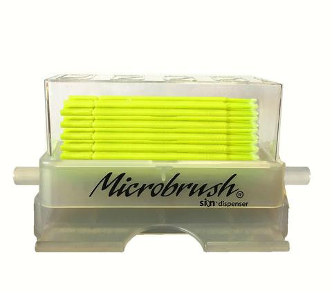 Micro Brush Dispenser