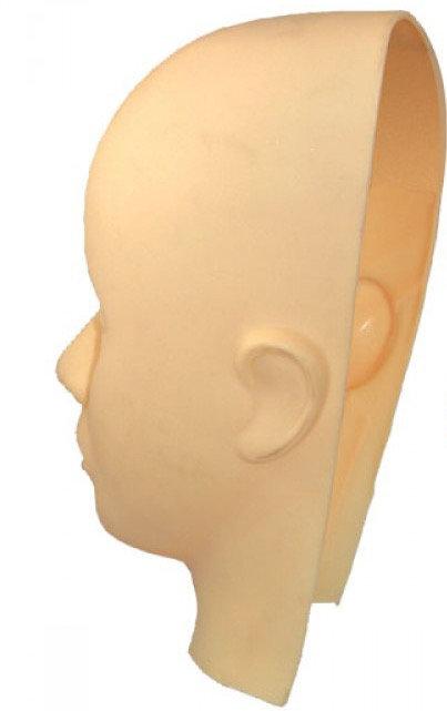 Mannequin Face Mask Single