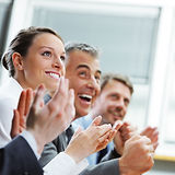 bigstock-Clapping-Business-People-461940
