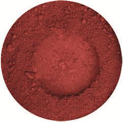 DMI Red Brown