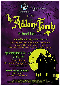 The Addams Family Poster - A3.jpg