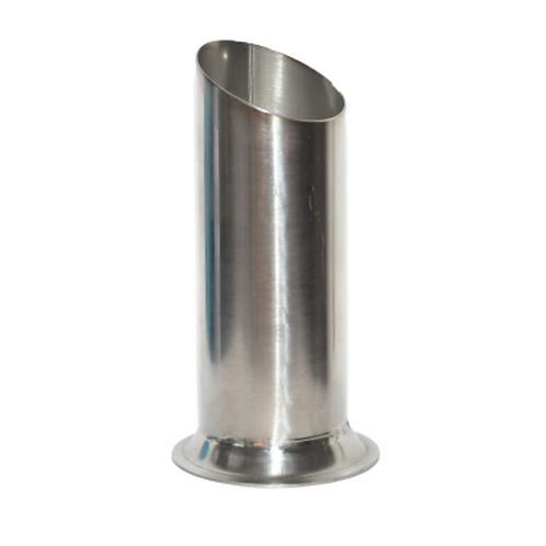 Edelstahl Düse 40 - 45 mm