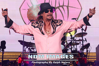 Kid Rock performs at Coral Sky Amphitheater in West Palm
