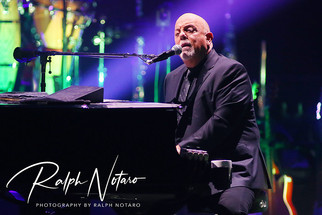Billy Joel Performs at Hard Rock Live Seminole Hard Rock Hotel & Casino Hollywood