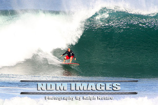 Trespass in Deerfield Beach February 8, 2016.  Epic Surf day in South Florida.