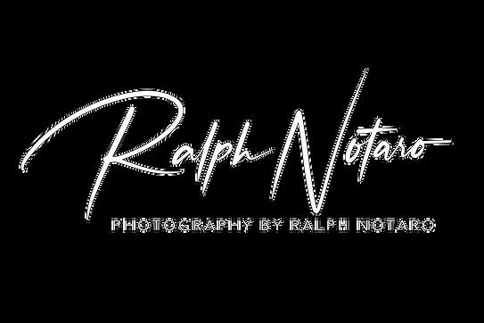 Ralph-Notaro-White BLACK STROKE SIGNATUR