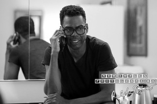 My Evening with Chris Rock