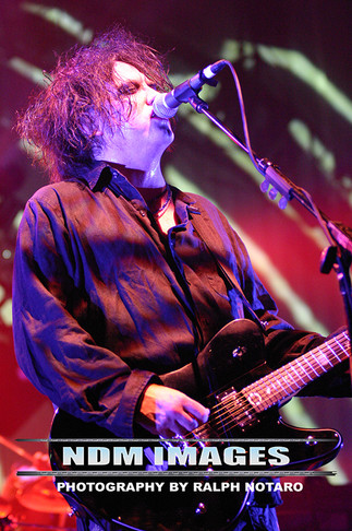 The Cure in Concert 2004