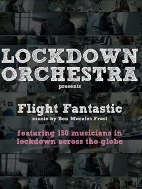 Lockdown Orchestra