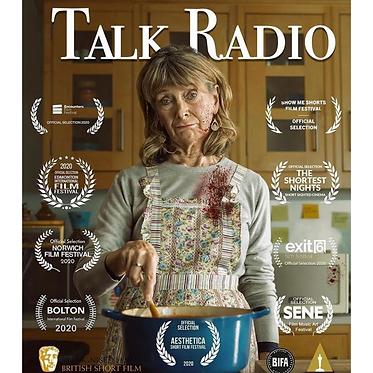 Talk radio festivals poster.png