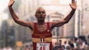 Mario Runner. Un racconto inedito di Angelo Ferracuti